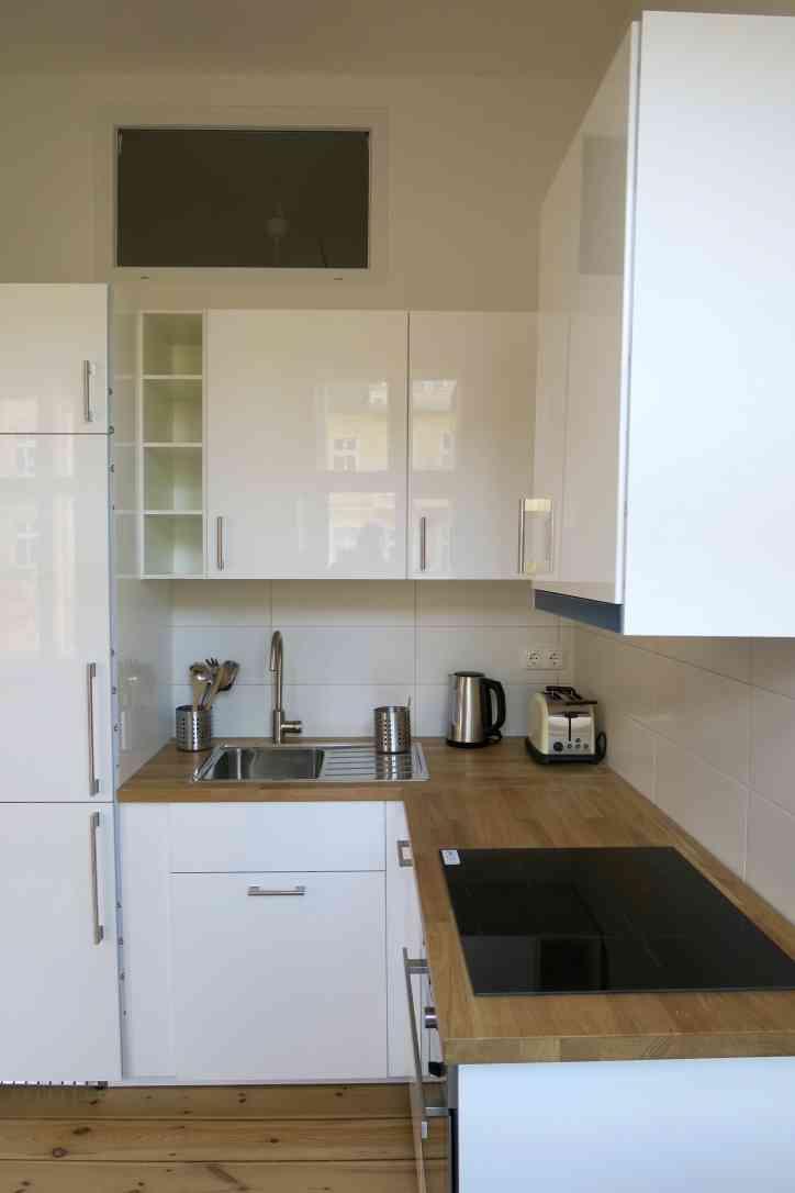 Cuisine appartement - Appartement a louer berlin ...
