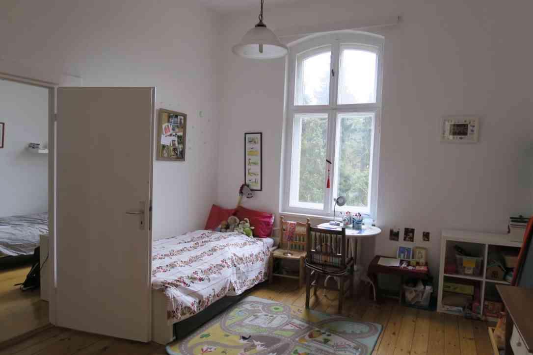 Joli 5 pi ces avec balcon et chemin e pour une famille waidmannlust appar - Acheter appartement berlin ...