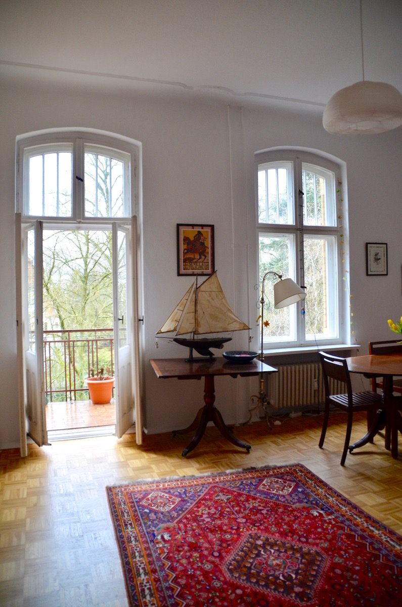 Salon appartement - Appartement a vendre berlin ...