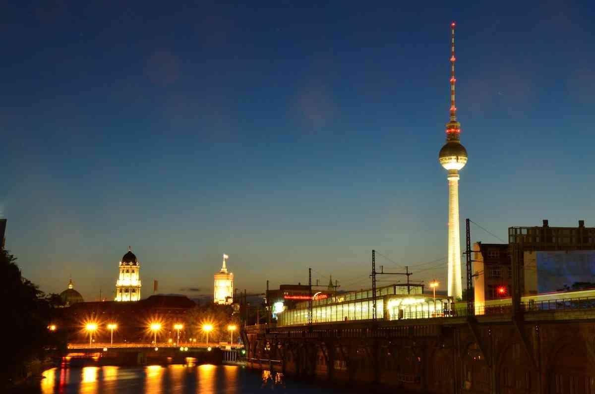 Tendances immobilier à Berlin pour 2017