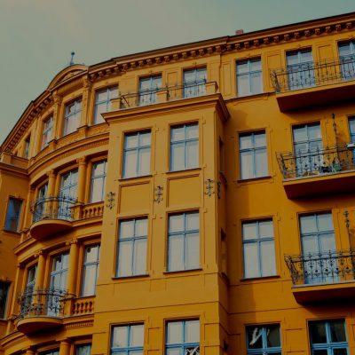Appartement-Berlin - Agence immobilière franco-allemande sur Berlin