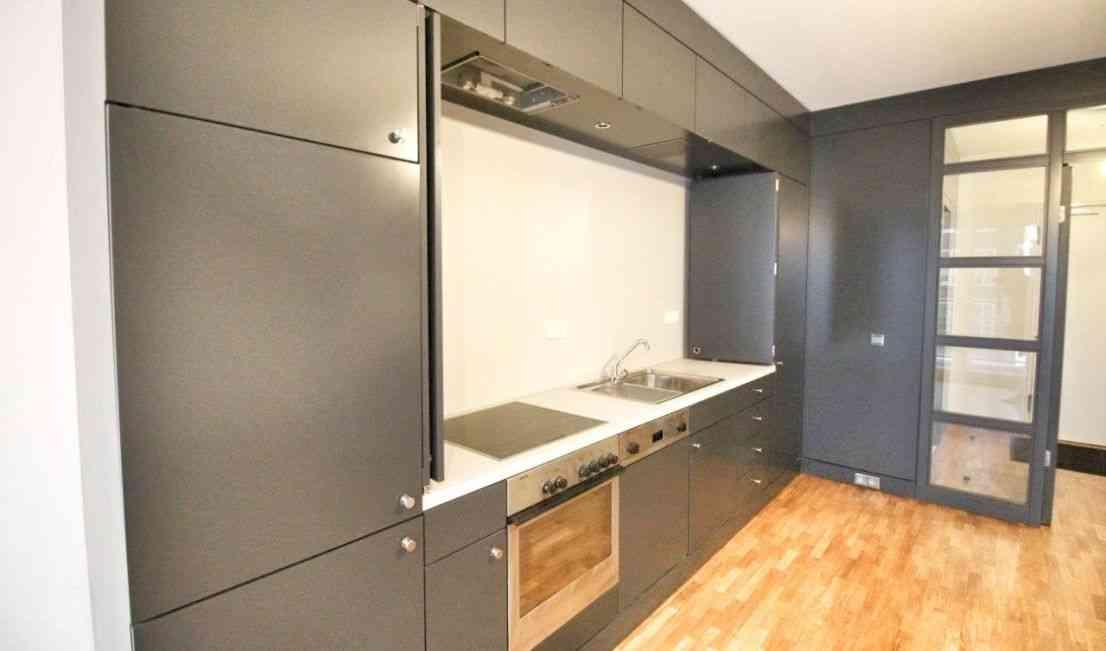 Cuisine scout id 93936870 appartement for Cuisine d appartement