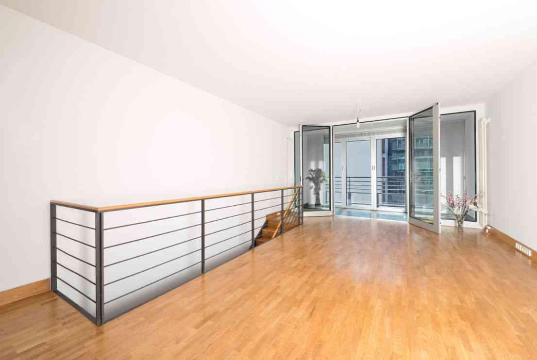 duplex d 39 exception pr s de gendarmenmarkt mitte appartement. Black Bedroom Furniture Sets. Home Design Ideas