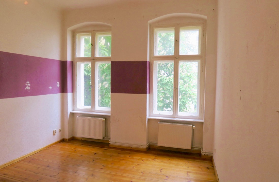 T1 vide au calme en vente sur neuk lln proche tempelhofer feld appartement - Appartement a louer berlin ...
