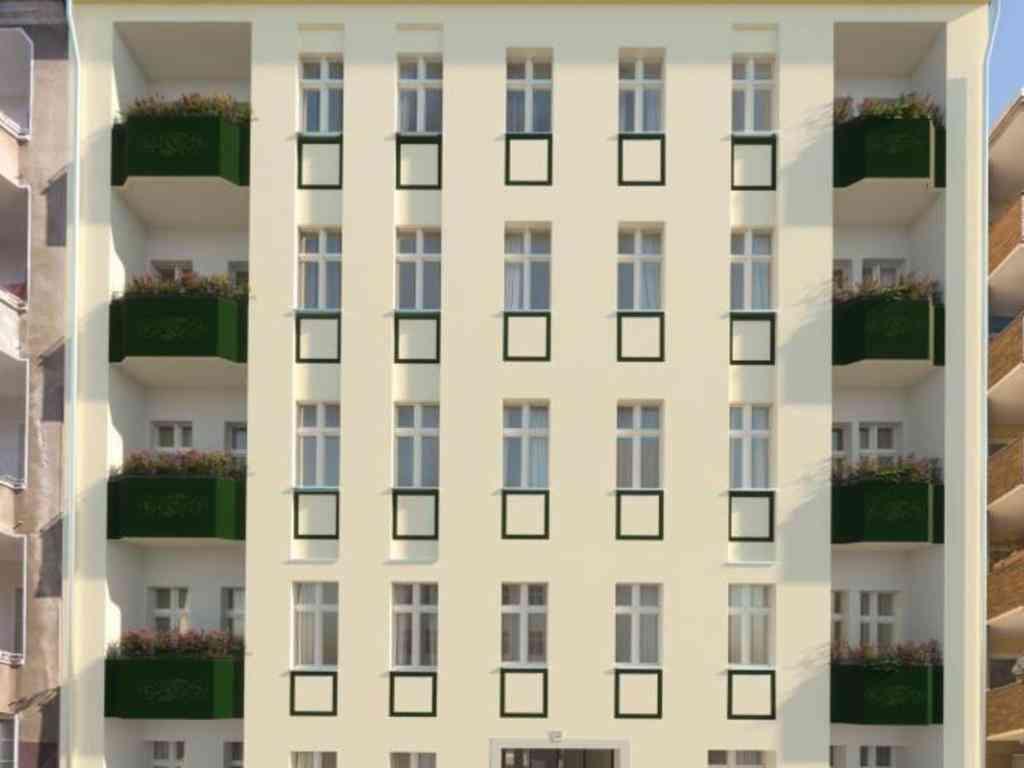 Investir dans un 2 pi ces pour un placement immobilier kreuzberg appartem - Achat immobilier berlin ...