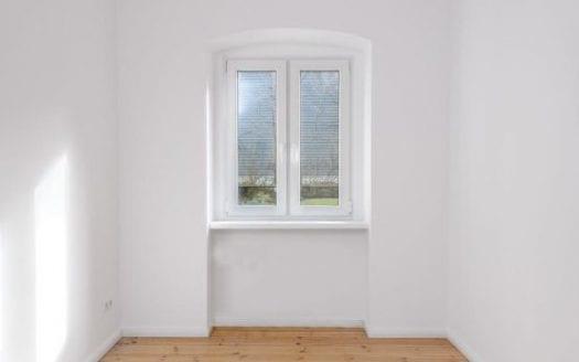 Chambre 2 (appartement témoin)