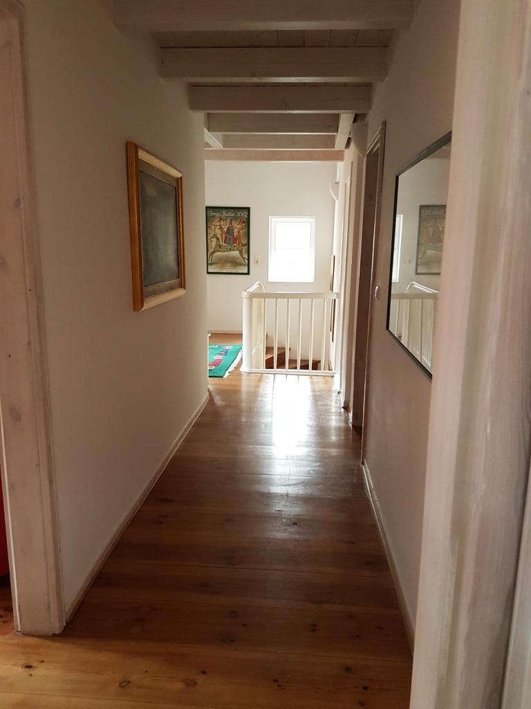 Couloir 2 appartement for Couloir appartement