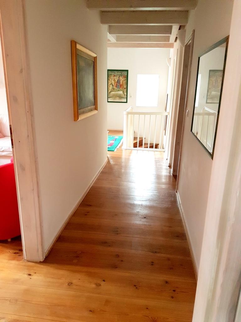 Couloir appartement for Couloir appartement