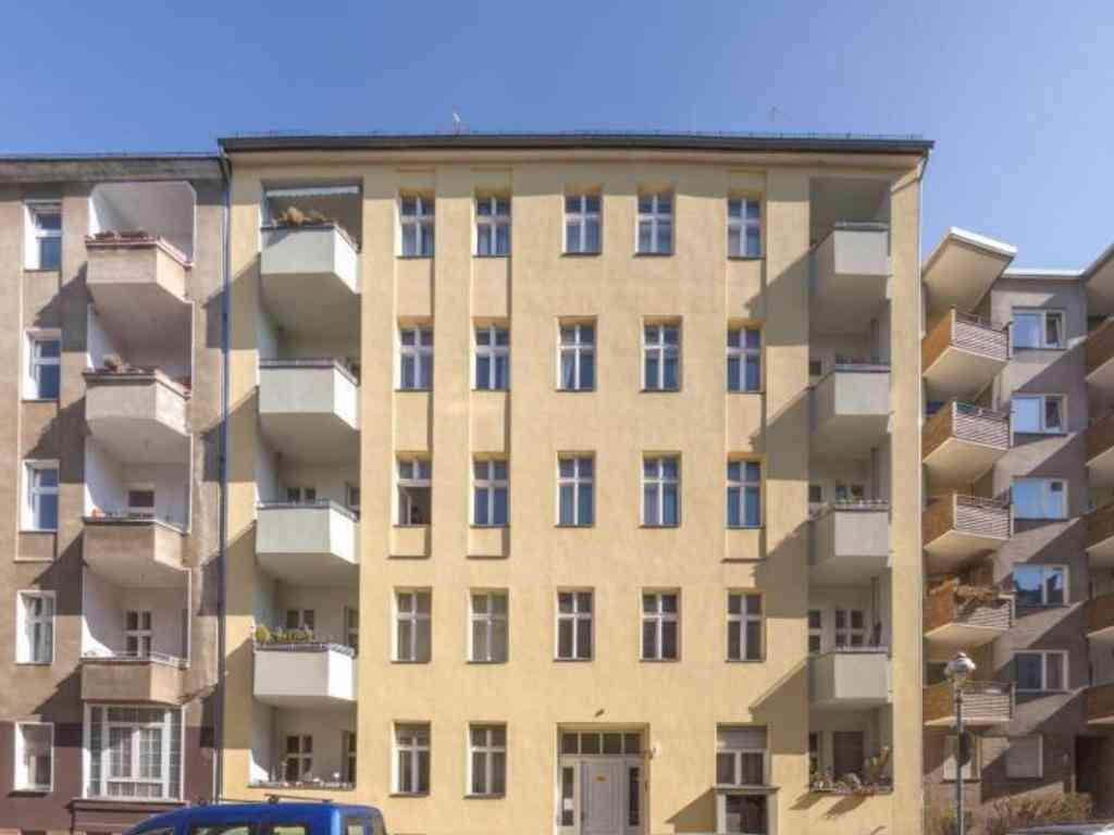 Entr e immeuble 2 appartement - Achat appartement berlin ...