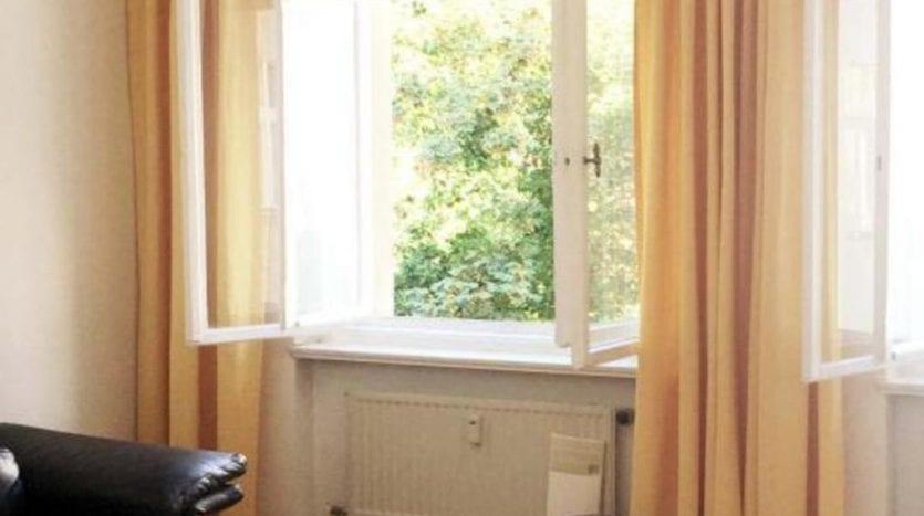 Salon (Appartement témoin)