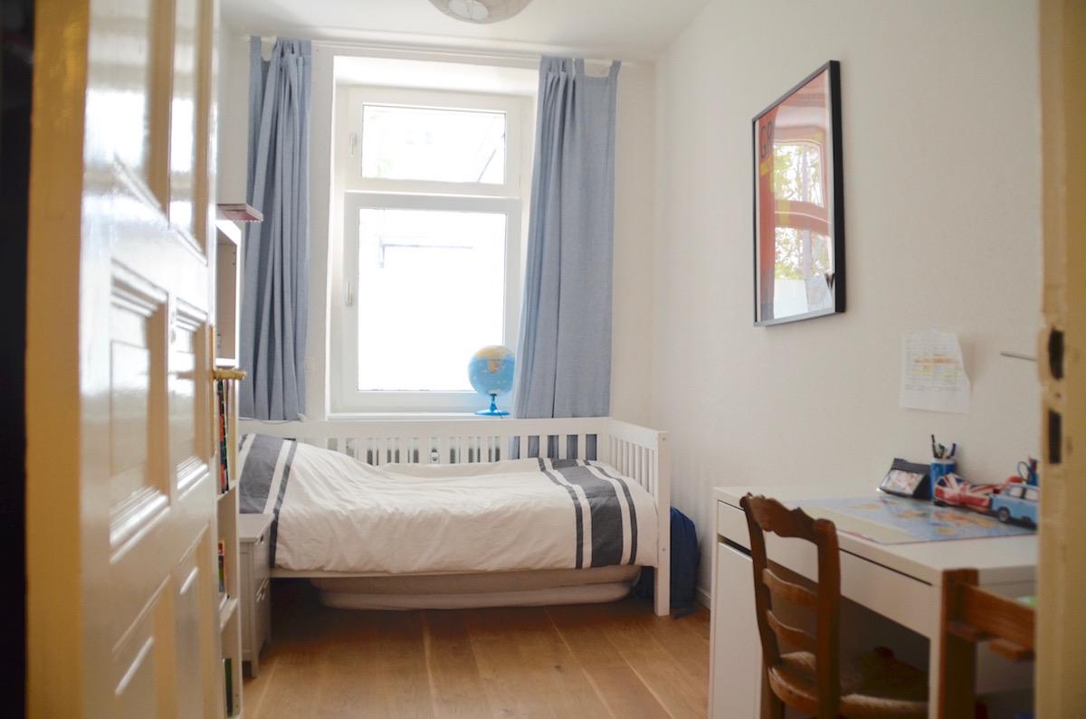 Chambre enfant 1 appartement - Appartement a louer berlin ...