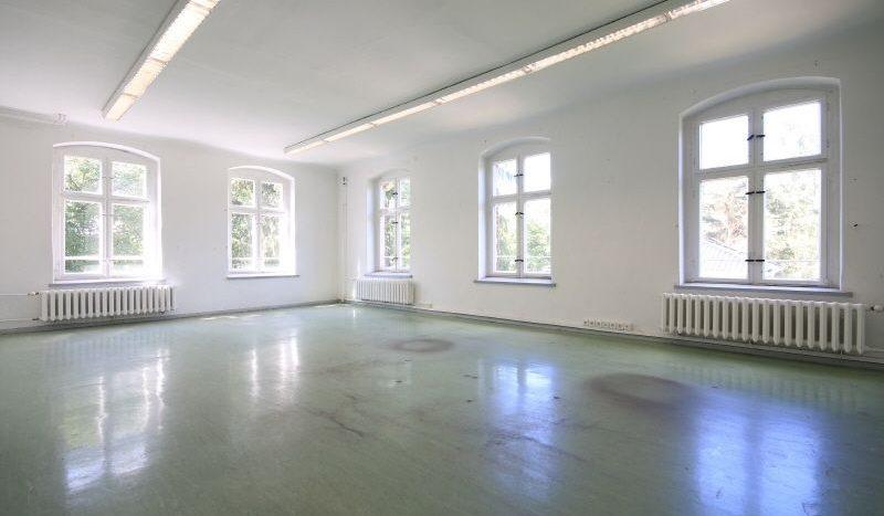 Grande pièce 2 étage