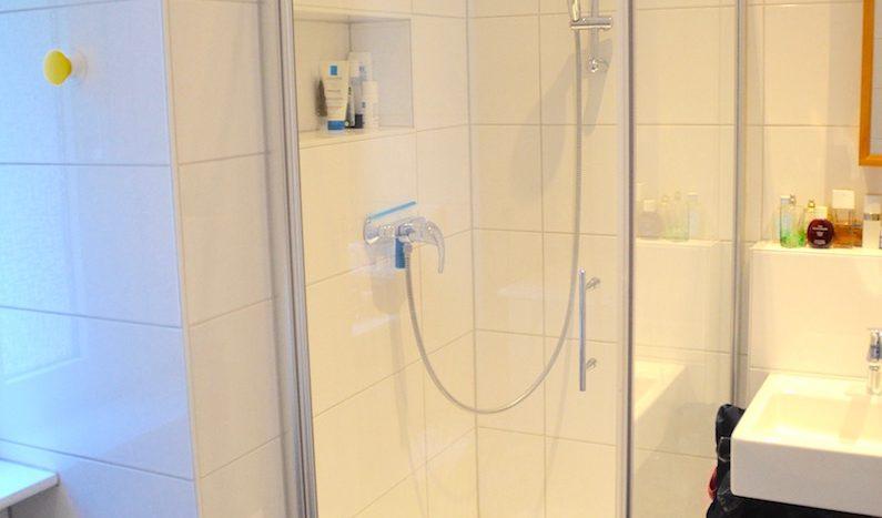 Salle de bain 1 - douche