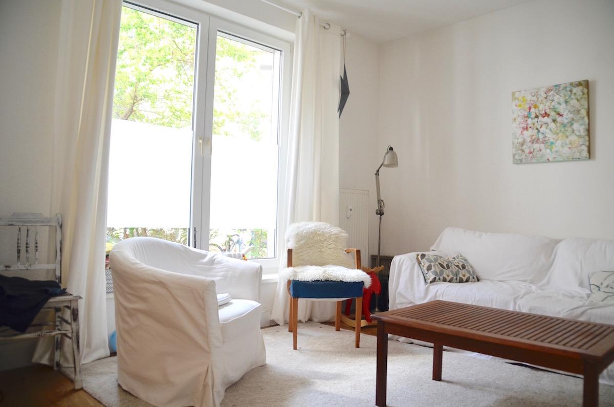 Salon appartement - Appartement a louer berlin ...