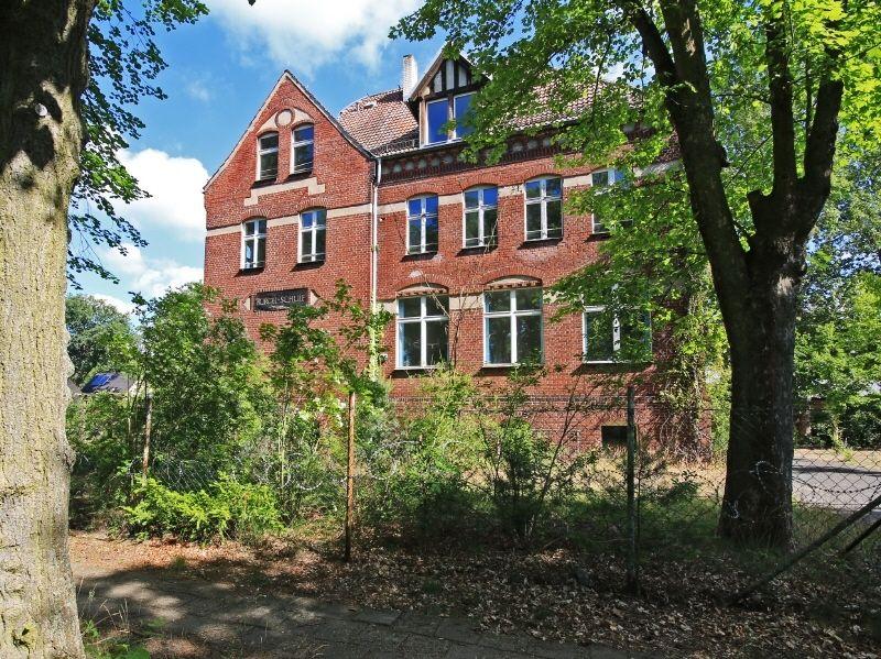 Vue ext rieure appartement - Achat immobilier berlin ...