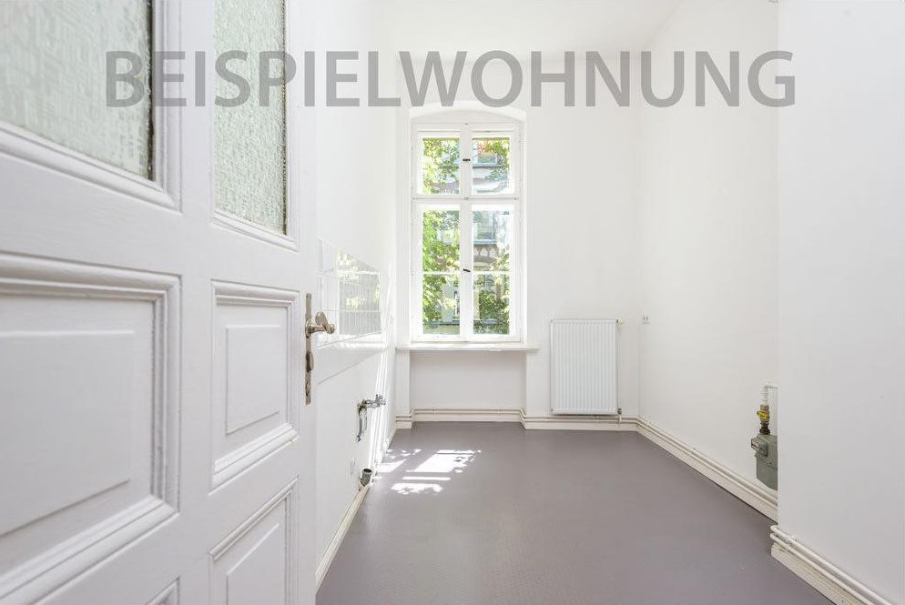 Cuisine pre45a we04 appartement - Appartement a berlin ...