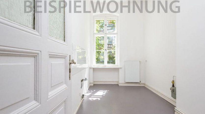 Appartement témoin - exemple d'appartement après rénovations