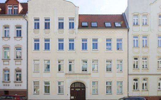 Très bel immeuble Altbau