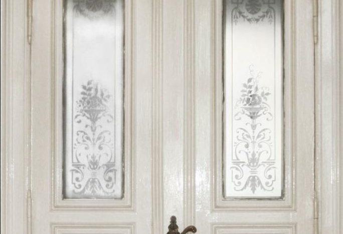 Belle porte style Gründerzeit