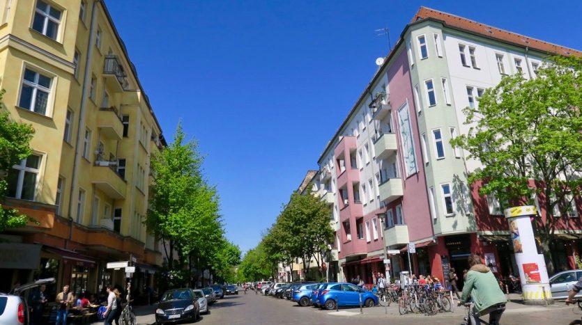 Rue Sonntag