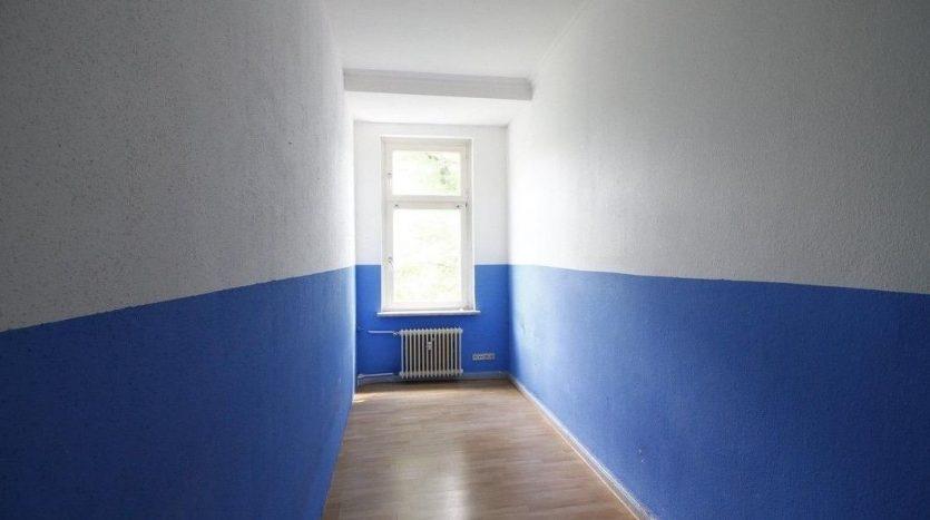 Jolie chambre avec une fenêtre orientée au sud (chambre 2)