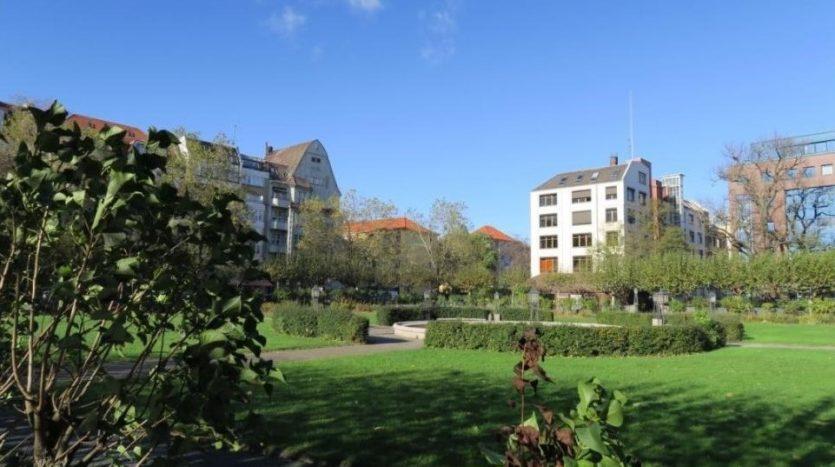 Mierendorffplatz