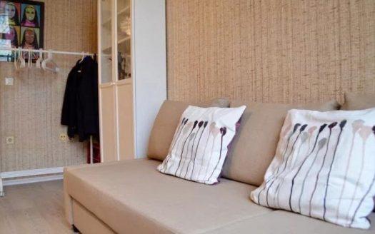 Canapé du salon