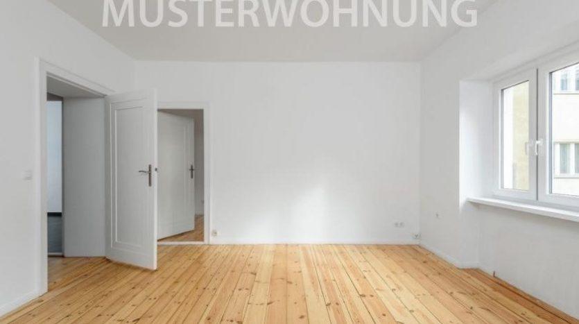 appartement témoin salon