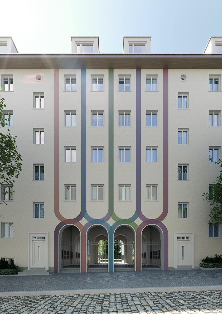 Appartement 3 pi ces parfaitement agenc avec balcon for Logement agence