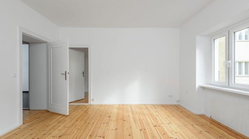 Appartement témoin - chambre