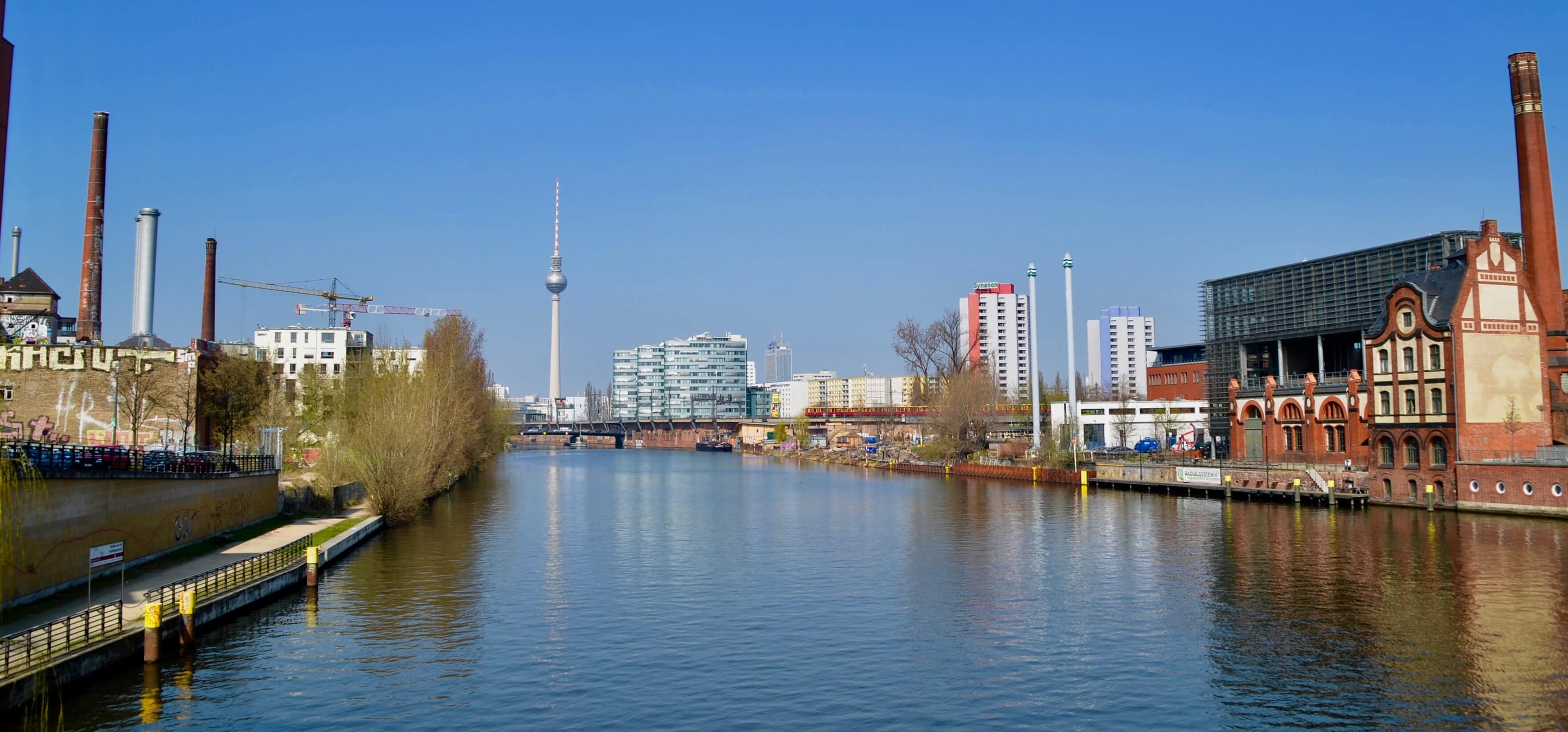 Spree Berlin