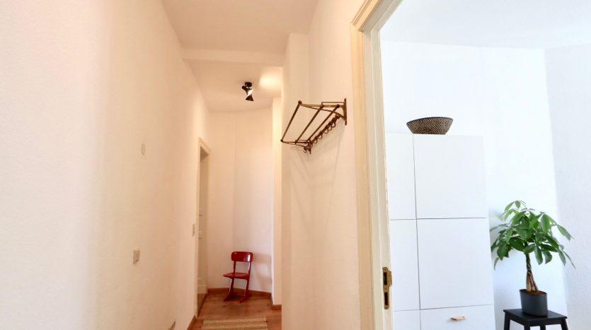 Entrée / couloir