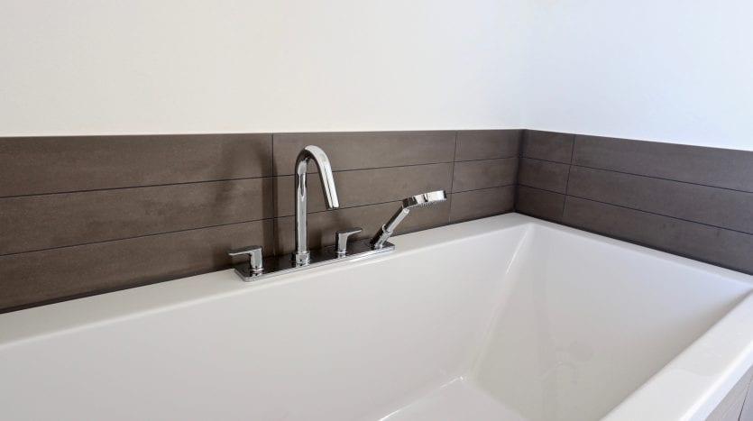 Baignoire - salle de bain