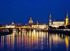 Dresde, les chiffres clés de l'immobilier