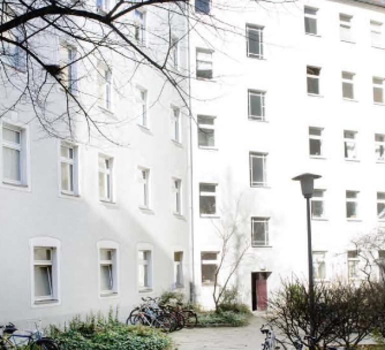 2 pi ces de 63m2 proche parc wilmersdorf 134 appartement - Achat immobilier berlin ...