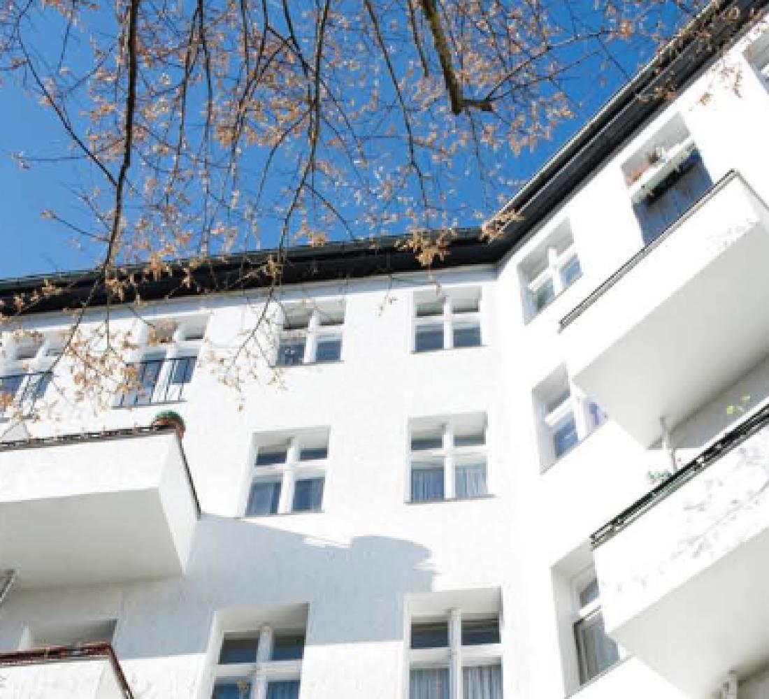 Vente d 39 appartements altbau sch neberg wilmersdorf appartement - Achat appartement berlin ...