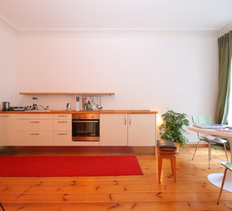 5 pi ces altbau kreuzberg proche g rlitzer park appartement - Achat appartement berlin ...