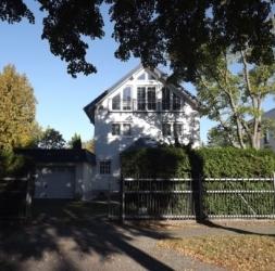 Luxueuse villa de 6 Pièces avec jardin à Lankwitz