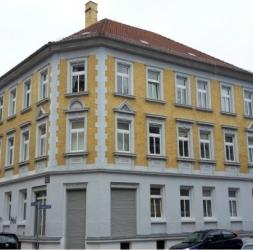 Investissement locatif – 2 immeubles d'habitation à Leipzig