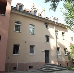 Immeuble Altbau au coeur de Lichtenberg