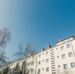 Investissement locatif – 1 Pièce dans un Neubau à Charlottenburg
