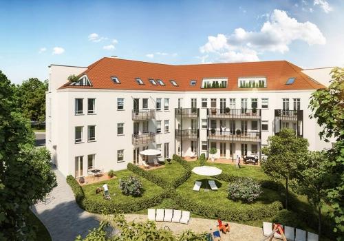 Acheter Un Appartement A Berlin