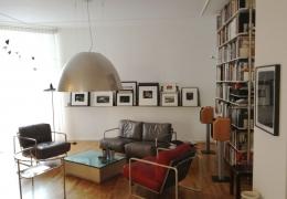 Vaste 3 pièces avec balcons – excellent emplacement à Mitte