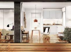 Petites surfaces et bons rendements; le point sur les micro-appartements à Berlin