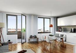 InVESTISSEZ DANS DES appartements meublés À BERLIN MITTE