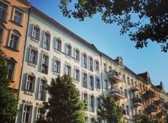 Tendances du marché immobilier à Berlin pour 2016