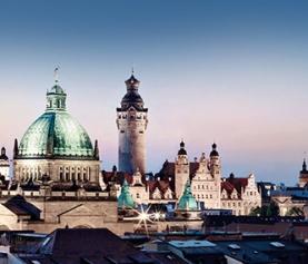 Leipzig : chiffres clés de l'immobilier