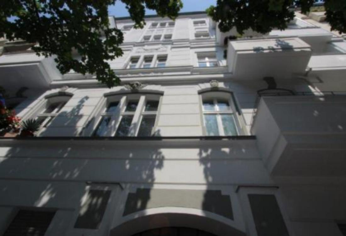 Appartement de luxe sous les toits prenzlauer berg appartement - Acheter appartement berlin ...