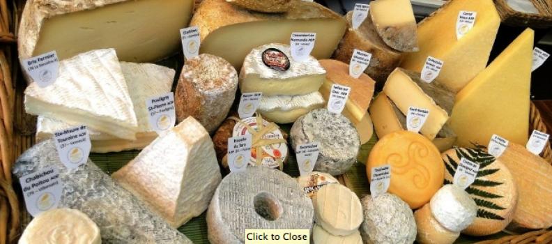 Où trouver du bon fromage à Berlin ?